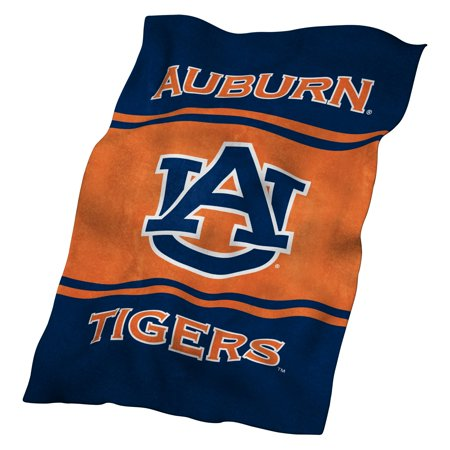 Auburn Tigers UltraSoft - Huskies Ultrasoft Blanket