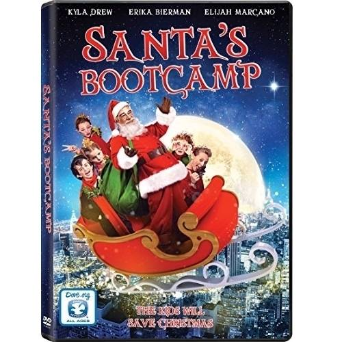 Santa's Boot Camp (Widescreen)