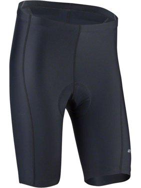 Bellwether Men's O2 Cycling Short: Black LG