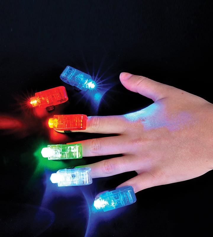 Lumistick LED Finger Lights