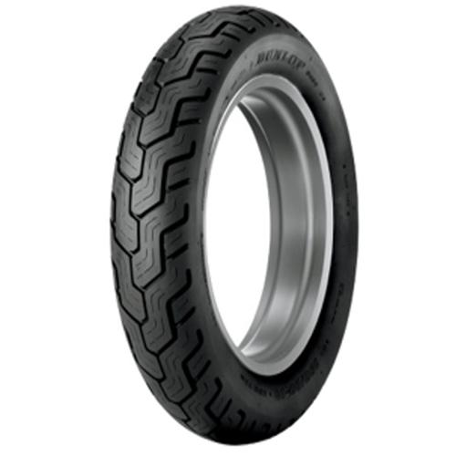 Dunlop D404 Metric Cruiser Bias Rear Tire 150/90-15