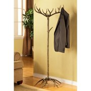 San Pacific International Antler Coat Rack