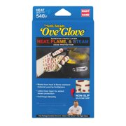 The Anti-Steam 'Ove' Glove Hand Protection Right Hand, 1.0 CT
