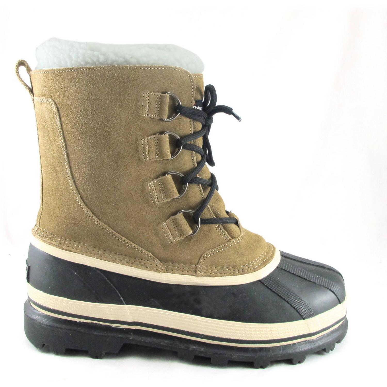 Herman Survivor Men's Griz Winter Boot
