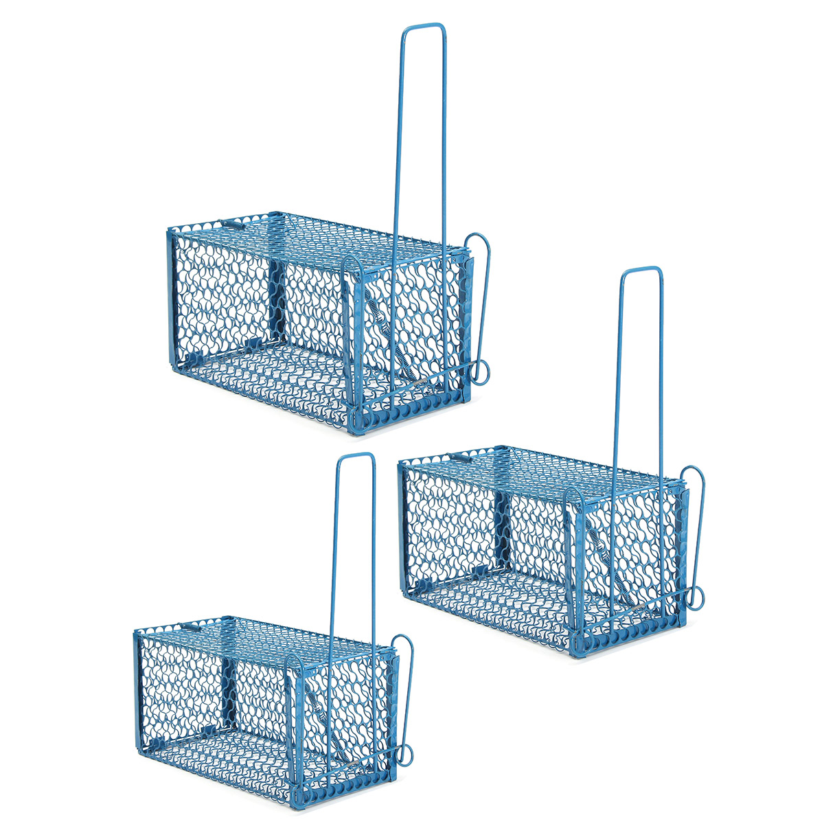 Mouse Cage Trap Rodent Animal Hamster Bottle Live Mice Rat Control Catch Bait Live Home Rat Killer Indoor Or Outdoor