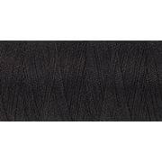 Metrosene 100 Percent Core Spun Polyester, 50wt, 547 yd, Mole Grey