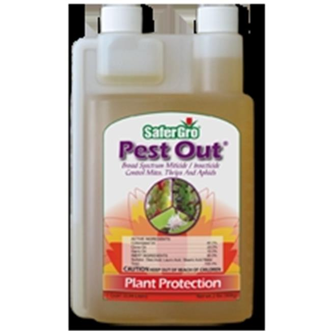 Safergro 4238 Pest Out - Gallon