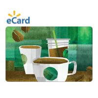 Starbucks eGift Cards