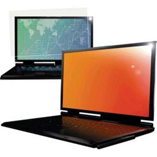 13.3 in. Frameless Gold Notebook Widescreen Monitor