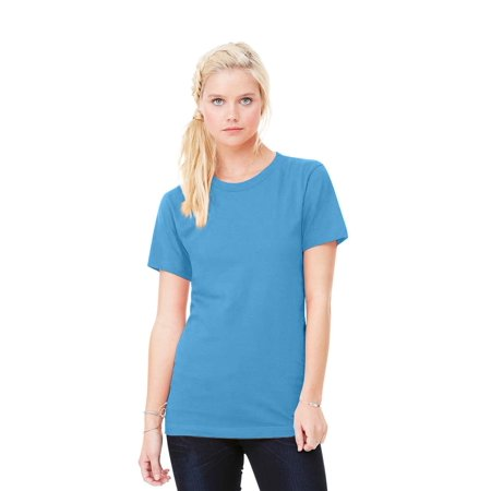 Women's Jersey Short-Sleeve T-Shirt