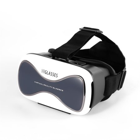 Vrd3 Virtual Reality Glasses Helmet My Vr Box 3D Glasses Headset Cardboard