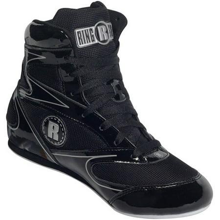 Adidas Boxing Shoes (Ringside Diablo Boxing Shoes)