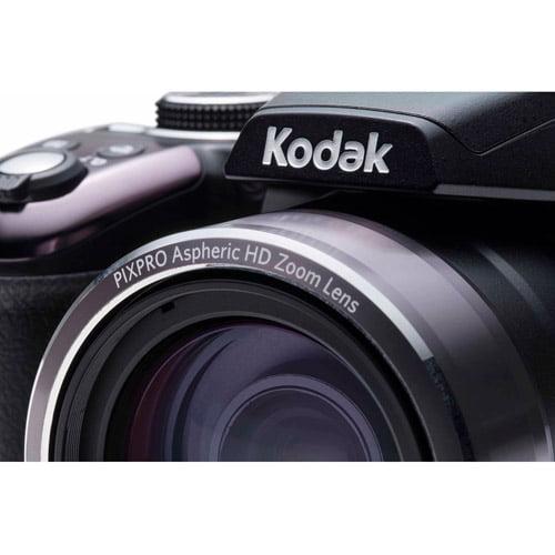 Kodak Black Pixpro Astro Camera Digital Az501 Zoom With 16
