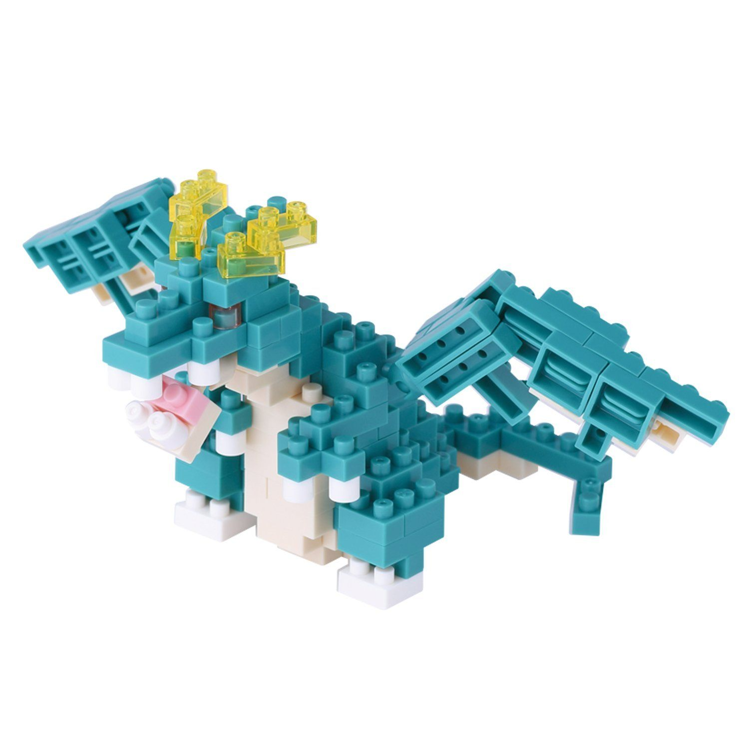 Dragon Mini Building Set by Nanoblock (NBC173) by nanoblock