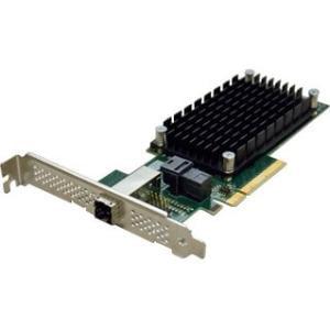 ATTO ExpressSAS H1244 4 External/4 Internal Port 12Gb/s SAS/SATA to PCIe 3.0 HBA