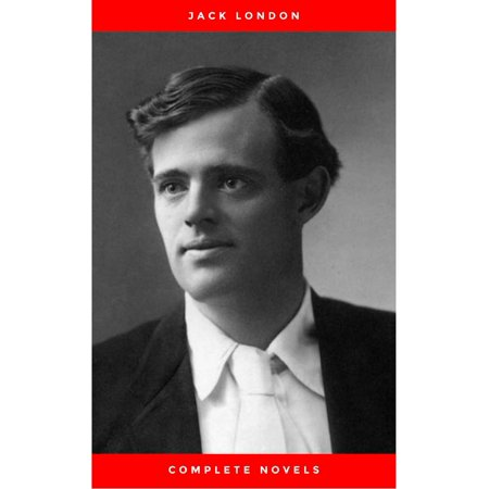 Greatest Works of Jack London: The Call of the Wild, The Sea-Wolf, White Fang, The Iron Heel, Martin Eden, The Valley of the Moon, The Star Rover & Complete Novels - (Odyssey Works Versa Marxman Fang Putter Review)