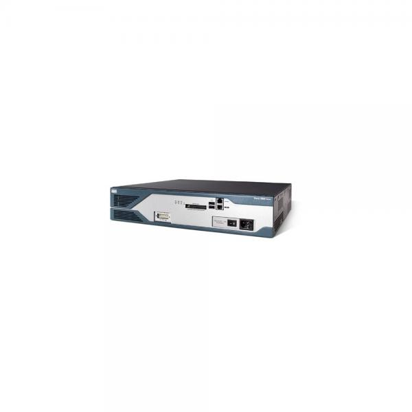 Cisco 2851 - Router - GigE