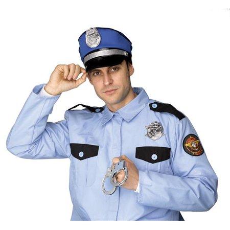 Policeman & Instant Kit Costume - Policeman Costumes