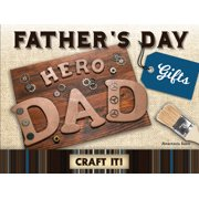 Craft It!: Father's Day Gifts (Paperback)