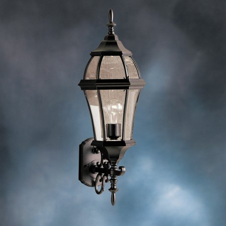 Kichler Townhouse 9791 Outdoor Wall Lantern - 9.25 in.