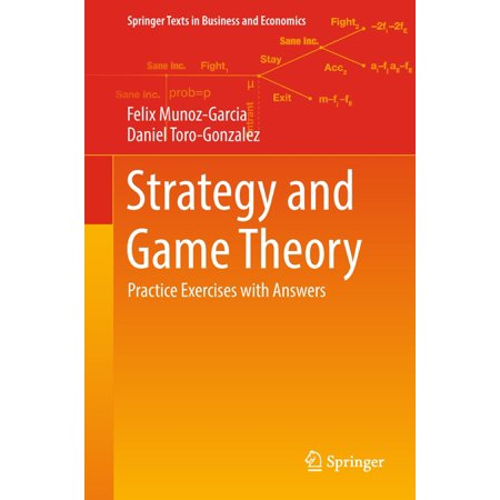 Strategy and Game Theory - eBook ()