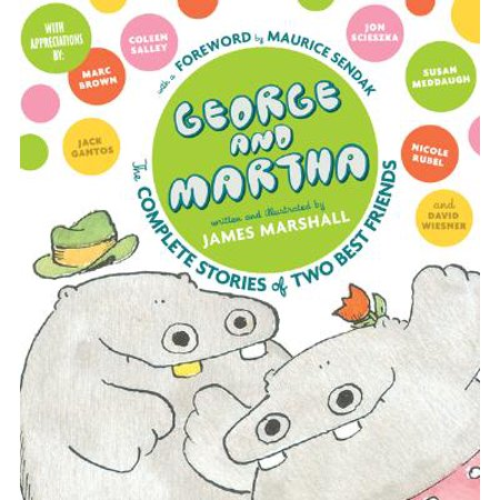 George and Martha: The Complete Stories of Two Best Friends Collector's