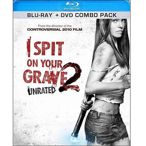 I Spit On Your Grave 2 (Blu-ray) (Widescreen)