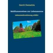 Maiblumenwiese zur Lebenssonne - eBook