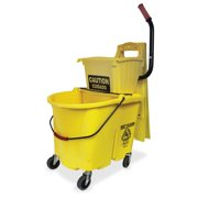 Impact Products Sidepress Combo Water Management System Yellow (8y-2637-3y) by Layflat & Impact