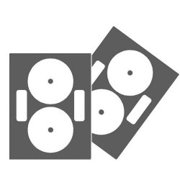 Best CD Printers - Full Coverage Econo Matte White CD / DVD Review