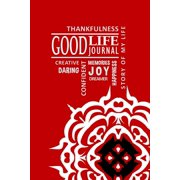 Good Life Journal for Teens - Rta Cover