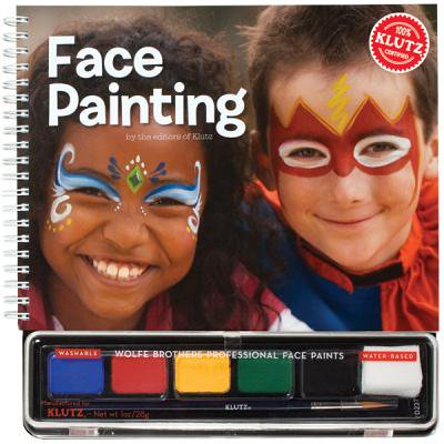 Face Painting Vampire Ideas (Face Painting)