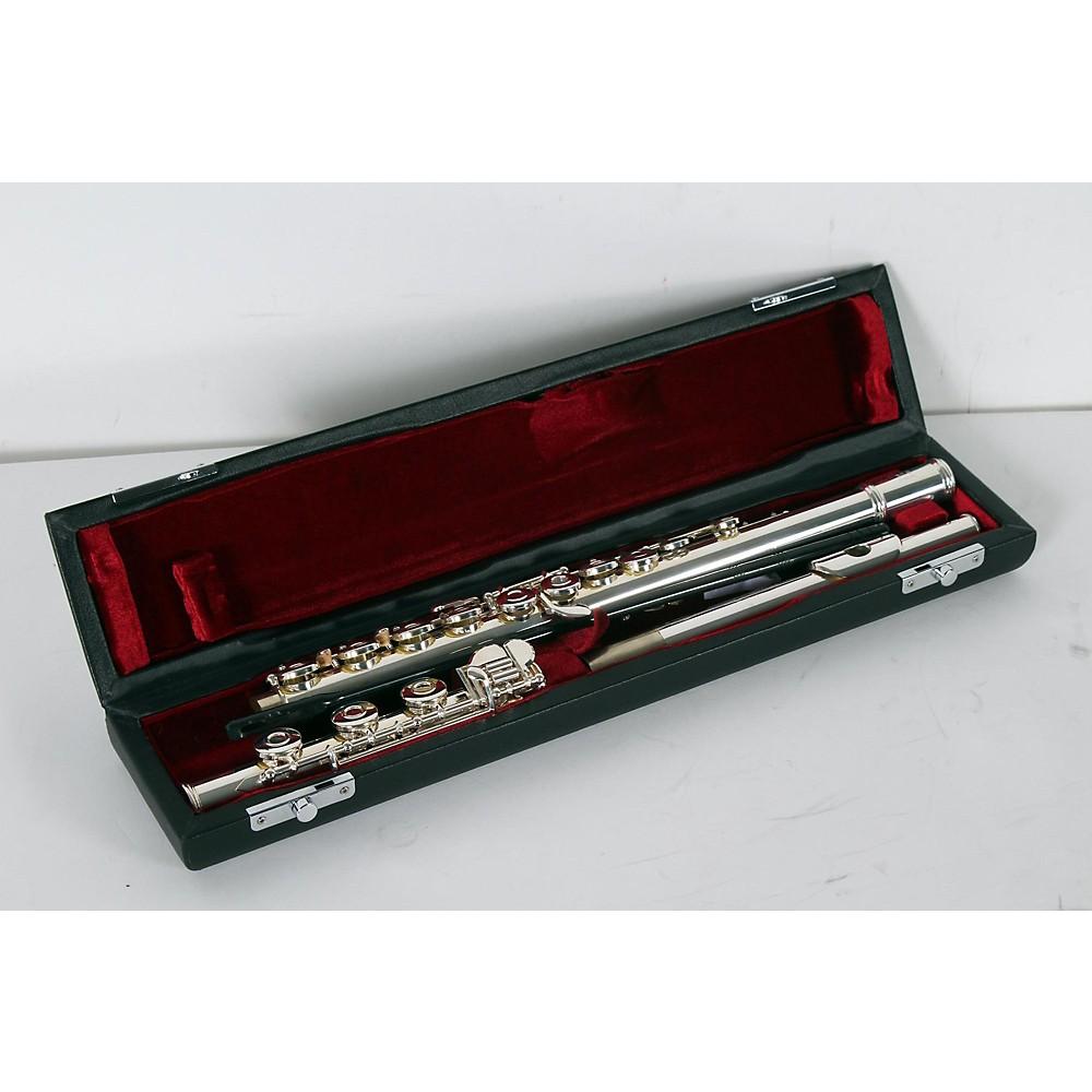 Gemeinhardt Model 3 Flute Level 2 Offset G, B-Foot 190839096821 by Gemeinhardt