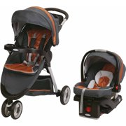 Graco Fast Action Fold Sport Click Conne
