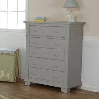 Pali Designs Torino 5 Drawer Chest