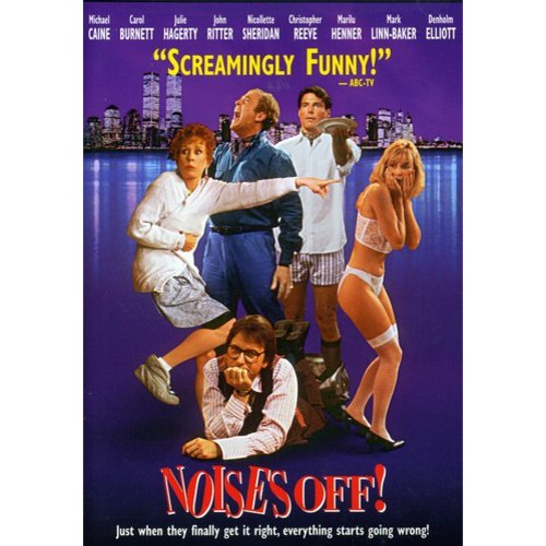 Noises Off! (Widescreen)