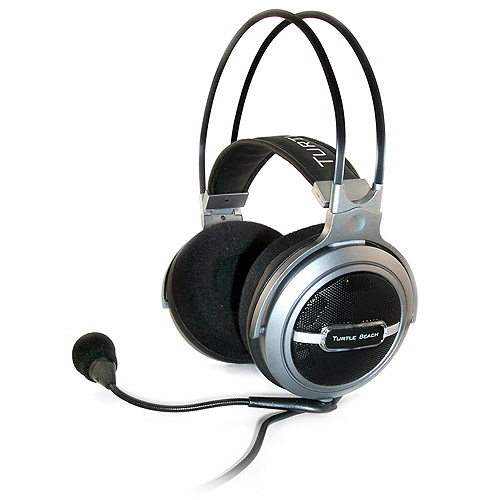 Turtle Beach Ear Force HPA2 PC Gaming 5.1 Headset