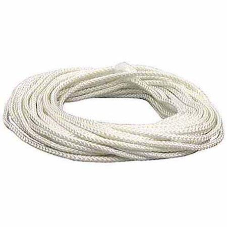 Lehigh Group ND1050X Diamond Braid Nylon Rope, 5/16