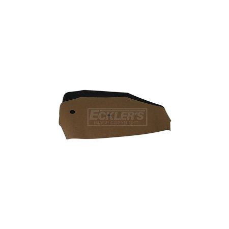 Eckler's Premier  Products 55192246 El Camino Door Panel Water - El Camino Body Panels