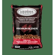 Louisiana Grills 55404 40 lbs Bag Cherry Flavored Wood Pellets