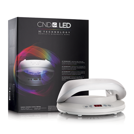 CND UV LED Curing Lamp with 3C Technology