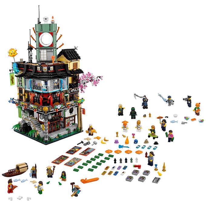 LEGO® NINJAGO® City - image 2 de 2