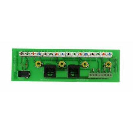 Leviton Intercom System (LEVITON 47000-PRT Residential Intercom System Interface)