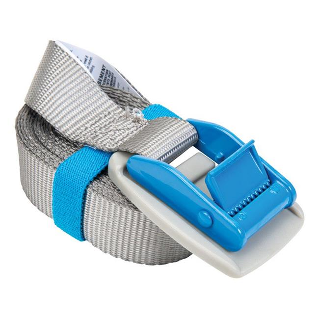 Keeper 8801417 200 lbs 10 ft. Cargo Strap  Blue - image 1 of 1
