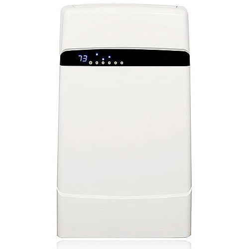 Whynter 12,000 Btu Dual Hose Portable Ai