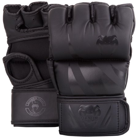 Venum Challenger MMA Gloves - Without Thumb (4oz Mma Gloves)