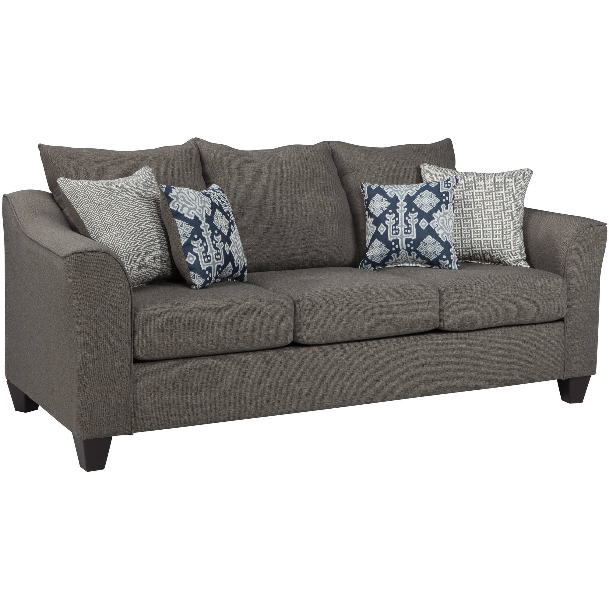 Coaster Company Salizar Sofa, Grey