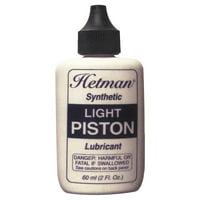 Hetman 1 - Light Piston Lubricant Light