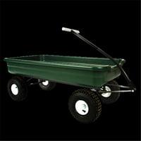 Pull Wagon (Green)