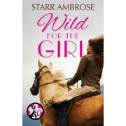 Wild for the Girl - eBook